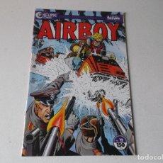 Cómics: AIRBOY 12. Lote 151099738