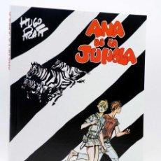 Cómics: TOTEM COMICS. ANA DE LA JUNGLA (HUGO PRATT) NEW COMIC, 1992. OFRT. Lote 206156482