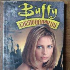 Cómics: BUFFY CAZAVAMPIROS, ORIGEN - TOMO CON: ORIGIN 1 AL 3 USA + BUFFY 1 AL 3 USA - NORMA EDITORIAL -. Lote 151186758