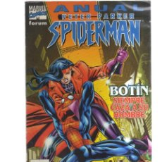 Cómics: SPIDERMAN FORUM ANUAL 2001. Lote 151228890
