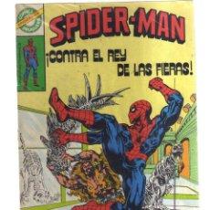 Cómics: SPIDERMAN N,15 COMIC BRUGUERA. Lote 151230558
