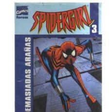 Cómics: SPIDERGIRL N,3. Lote 151234970