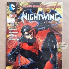 Cómics: NIGHTWING - TOMO 1 - NUEVO UNIVERSO DC - ECC - JMV. Lote 151295118