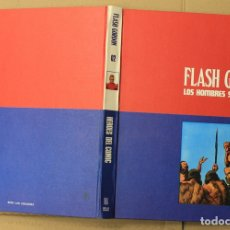 Cómics: FLASH GORDON. TOMO 02. HEROES DEL COMIC. BURU LAN, 1972. Lote 151390773