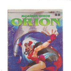 Cómics: ORION 1. Lote 151485774