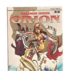 Cómics: ORION 2. Lote 151485838
