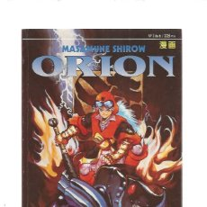 Cómics: ORION 3. Lote 151485890