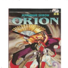 Cómics: ORION 4. Lote 151485962