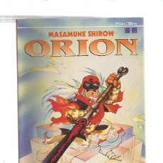 Cómics: ORION 5. Lote 151486026