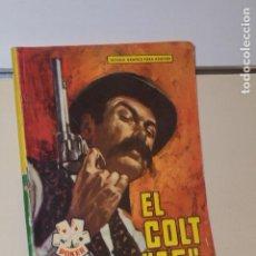 Cómics: COLECCION POKER Nº 10 EL COLT 45 - SEMIC ESPAÑOLA DE EDICIONES -. Lote 151885570