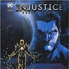Cómics: INJUSTICE. GODS AMONG US: 4 (DC COMICS) -EN ITALIANO-. Lote 152060530