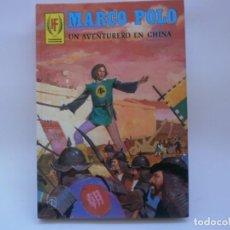 Cómics: HOMBRES FAMOSOS Nº 2 MARCO POLO . Lote 152144202