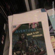 Cómics: AVENTURA. VIAJE A LAS ESTRELLAS. NOVARO Nº 2-915, 1979.. Lote 152144302