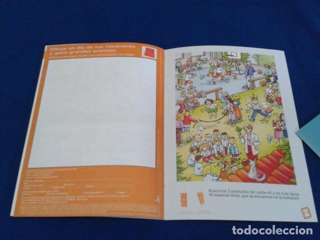 Cómics: REVISTA INFANTIL ( EL PEQUEÑO AVENE Nº 11 ) - Foto 3 - 152480602