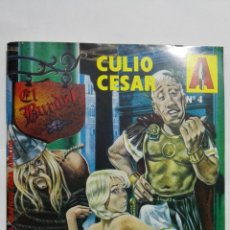 Cómics: EL BURDEL Nº 4, CULIO CESAR. Lote 152557558