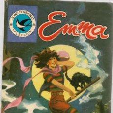 Cómics: JOYAS FEMENINAS. SELECCION Nº 2. EMMA. BRUGUERA 1984. (B/A11). Lote 152558142