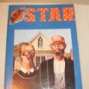 Cómics: ÁLBUM SÓLO PARA ADULTOS STAR RETAPADOS NÚMEROS 26, 27 Y 28 COMIX Y PRENSA MARGINAL STAR. Lote 152564278