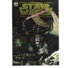 Cómics: STAR WARS UNA NUEVA ESPERANZA N,4. Lote 152576194