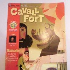 Cómics: CAVALL FORT NUMERO 1307 - 2017. Lote 152686870