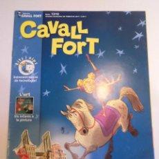 Cómics: CAVALL FORT NUMERO 1310 - 2017. Lote 152686978