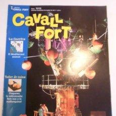 Cómics: CAVALL FORT NUMERO 1312 - 2017. Lote 152687006