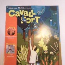 Cómics: CAVALL FORT NUMERO 1311 - 2017. Lote 152687766