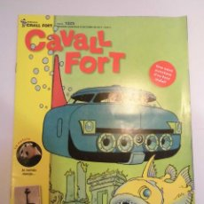 Cómics: CAVALL FORT NUMERO 1325 - 2017. Lote 152687914