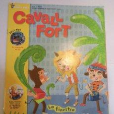 Cómics: CAVALL FORT NUMERO 1320 - 2017. Lote 152688202
