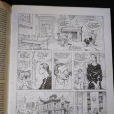 Cómics: ¡CLIC! 1. MILO MANARA. NEW COMIC 1992. Lote 152725612