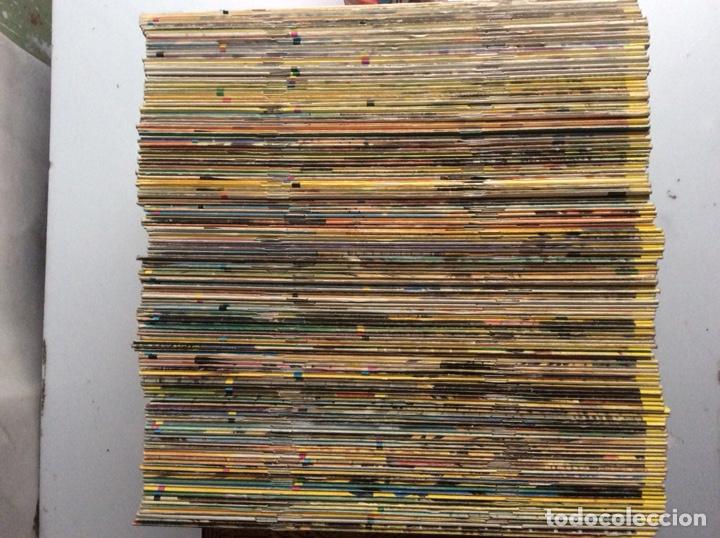 Cómics: EL CAPITAN TRUENO - EDICION HISTORICA - COLECCION COMPLETA DE 148 EJEMPLARES - edita - EDICIONES B - Foto 9 - 15611858