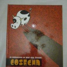 Cómics: PERFECTO ESTADO. COSECHA CMYK. EL DOCUMENTAL DE JOSE LUIS AGREDA. ASTIBERRI. Lote 153278266
