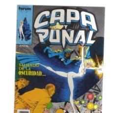 Cómics: CAPA Y PUÑAL N2 FORUM. Lote 153400194