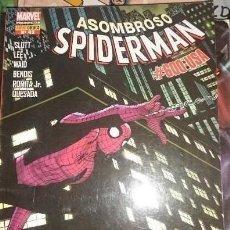 Cómics: ASOMBROSO SPIDERMAN Nº 43. Lote 153680754