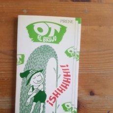 Cómics: SHHHHHI PICANYOL PIRENE EDITORIAL. (1988) 70 PP.APROX.. Lote 153732378