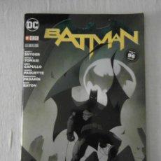 Comics: BATMAN Nº 53. ECC DC COMICS. PERFECTO ESTADO. Lote 153795962