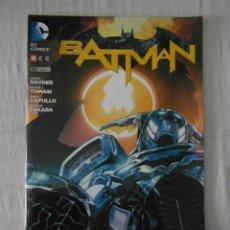 Comics: BATMAN Nº 50. ECC DC COMICS. PERFECTO ESTADO. Lote 153824310