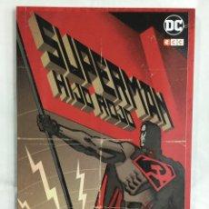 Cómics: SUPERMAN. HIJO ROJO - MARK MILLAR - ECC EDICIONES. Lote 153942580