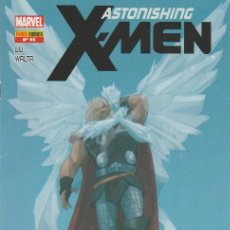 Cómics: ASTONISHING X-MEN V3. PANINI 2010. Nº 44. Lote 176561655