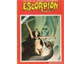 Cómics: ESCORPION. RELATOS DE TERROR SICOLÓGICO. Nº 66. Lote 53952561