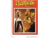 Cómics: ESCORPION. RELATOS DE TERROR SICOLÓGICO. Nº 67. Lote 53952593