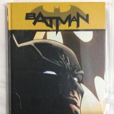 Cómics: BATMAN. YO SOY GOTHAM - ECC. Lote 154140752