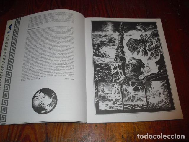 Cómics: ODISEO - 1995 - PLANETA DE AGOSTINI - - Foto 4 - 154192862