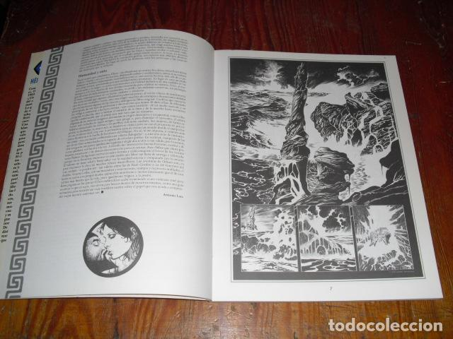 Cómics: ODISEO - 1995 - PLANETA DE AGOSTINI - - Foto 5 - 154192862