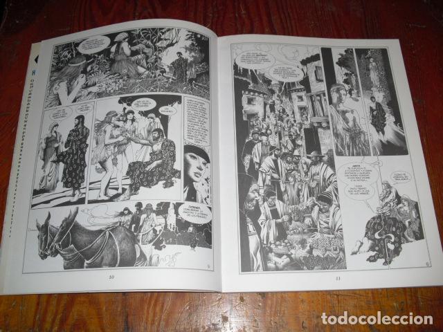 Cómics: ODISEO - 1995 - PLANETA DE AGOSTINI - - Foto 6 - 154192862