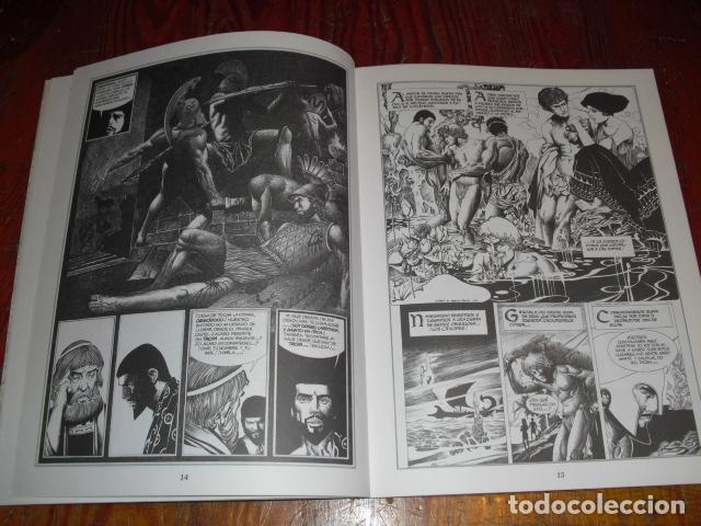 Cómics: ODISEO - 1995 - PLANETA DE AGOSTINI - - Foto 7 - 154192862