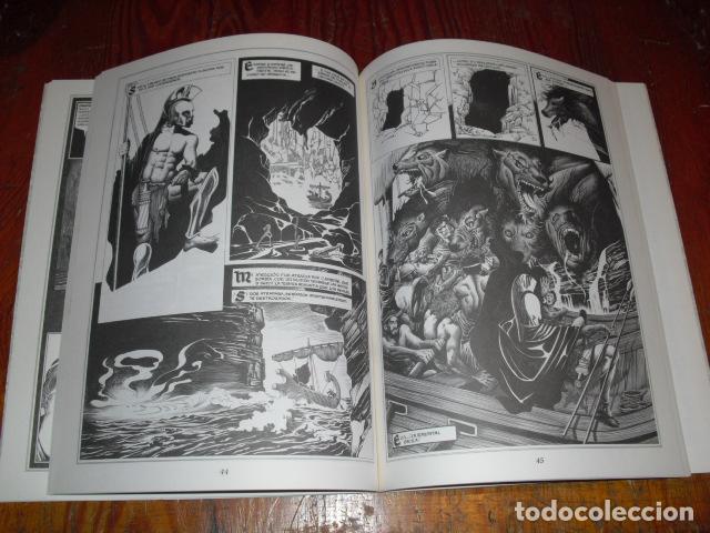 Cómics: ODISEO - 1995 - PLANETA DE AGOSTINI - - Foto 8 - 154192862