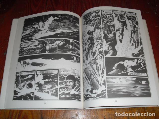 Cómics: ODISEO - 1995 - PLANETA DE AGOSTINI - - Foto 9 - 154192862