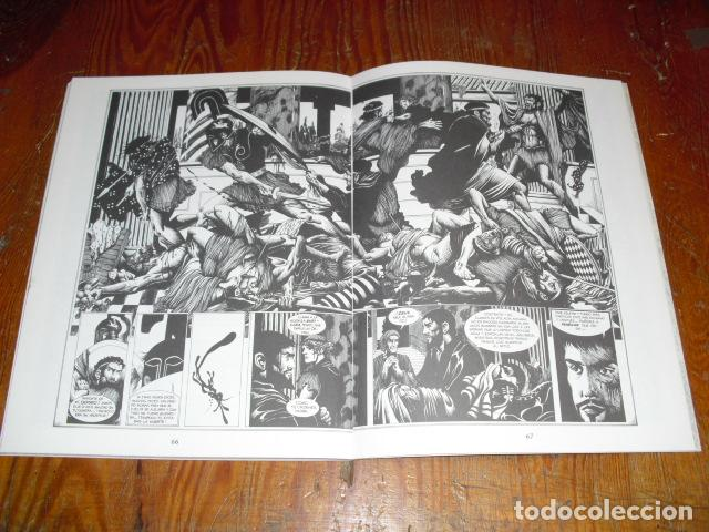 Cómics: ODISEO - 1995 - PLANETA DE AGOSTINI - - Foto 10 - 154192862