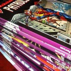 Comics: BIBLIOTECA MARVEL PATRULLA-X ¡ COMPLETA EN 12 NUMEROS ! FORUM. Lote 154429382