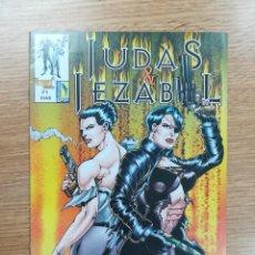 Cómics: JUDAS & JEZABEL (MEGAMULTIMEDIA). Lote 154585713